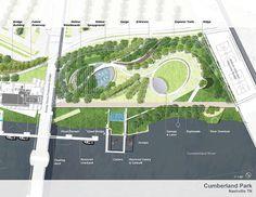 Cumberland_Nashville_03_SitePlan « Landscape Architecture Works   Landezine