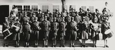 "women military ww2 | Excerpt from ""Women's Military Bands in a Segregated Army: The ..."