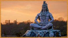 Shiva Songs, Lord Shiva Painting, Lord Mahadev, My Lord, Liberty, Meditation, Statue, God, Dios