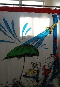 Dr Seuss Bathroom On Pinterest Dr Seuss Abc Nursery