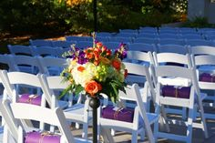 Carlyle House, Norcross Ga...LOVE the Fall weddings!