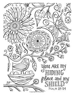 color the promises of god an adult coloring book for your soul color the - Sheets To Color