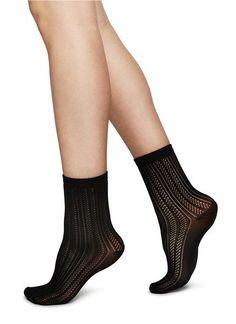 Klara Knit Socks – Swedish Stockings