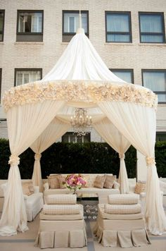 TUDO PRA SUA FESTA: Casamento - Decoração
