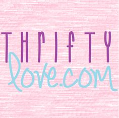 www.thriftylove.com for decor, DIYs and fashion on a college budget :)