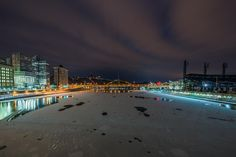 Icy Allegheny River, February 4, 2015. Photo credit: Dave DiCello