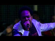 Thales Roberto - Deus da Minha Vida - Vídeo Oficial HD - DVD Chevrolet Hall
