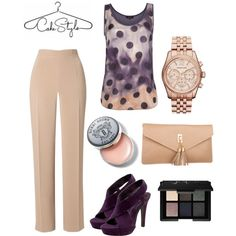 """Iza"" by cakestyle on Polyvore"
