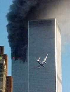 9-11-2001 Never again