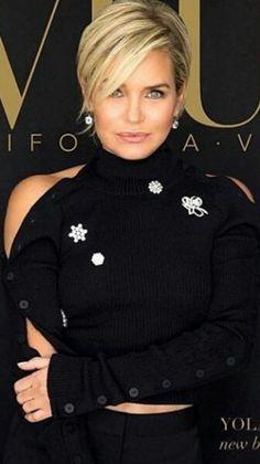 Best 25+ Yolanda hadid modeling