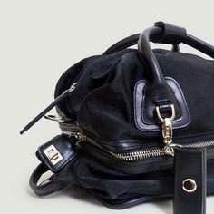 f7c812a927f2 The Studio Bag -gold- details. gym to street handbag by CARAA SPORT www