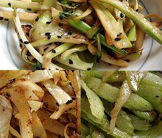 kinpira-collage veg side