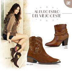 7d874ba289c La clase se impone.  botas  exoticleather  mujer  moda