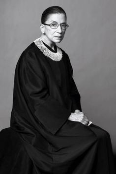 Supreme Court Justice Ruth Bader Ginsburg Interview - Ruth Bader Ginsburg on Abortion - Elle
