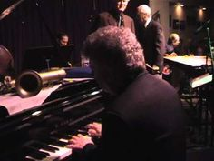 Mort Weiss: Let's compare your average jazz cat to those with classical gas   Something Else!