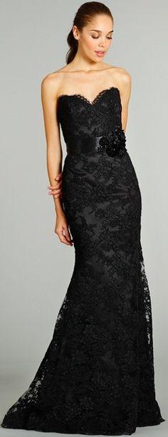 Black Wedding Dresses   Stay At Home Mum