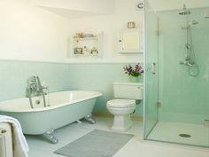 Pretty Small Bathrooms Ideas