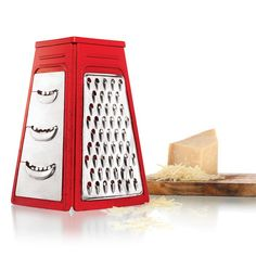 4-Sided Collapsible Grater - Option 2 for a replacement of ours that is starting to break