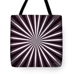 Lights n Shades Purple n White Stripe Abstract art for Dark Rooms and Corridors also see Throw Pillo Tote Bag for Sale by Navin Joshi Corridor, Bag Sale, Abstract Art, Shades, Lights, Tote Bag, Dark, Purple, Highlight