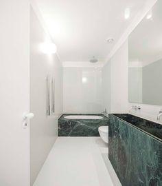 Apartment AMC | Leibal