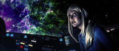 'Metroid' Fan Film Sees Jessica Chobot's Samus Not Shoot Nearly Enough Freaks
