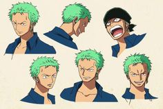 Roronoa Zoro Pirate Hunter One Piece Anime One Piece, Zoro One Piece, One Piece 1, Roronoa Zoro, Zoro Nami, Character Sheet, Character Art, One Piece Drawing, One Piece Chapter