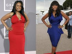 Jennifer Hudson Weight Loss Before After CoolSculpting is a great new way to shed extra body fat.