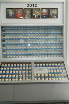 Minnesota Amateur Baseball Hall of Fame