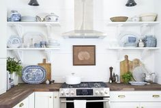 Galley Kitchen Remodel Farmhouse and Old Small Kitchen Remodel. 1970s Kitchen Remodel, Cheap Kitchen Remodel, Galley Kitchen Remodel, Kitchen Cabinet Remodel, Kitchen On A Budget, Kitchen Ideas, Kitchen Decor, Ranch Kitchen, Ikea Kitchen