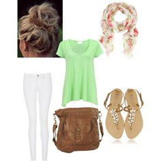 Comfy, cute, and casual.