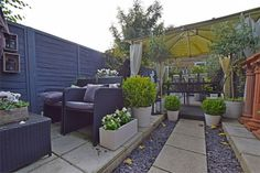 Photos of Winchester Road, St Margarets, Twickenham - 41842316 - Zoopla St Margaret, Winchester, Saints, Patio, Garden, Outdoor Decor, Photos, Home Decor, Garten
