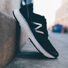 3D Printing, print, printed, shoe, shoes, running, new, balance, sale, launch