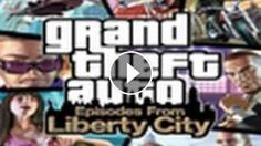 Episodes from Liberty City jest kompilacją dwóch dodatków DLC do gry Grand Theft Auto IV, a mianowicie The Lost and Damned oraz The Ballad of Gay Tony.