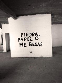 beso!