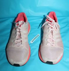 new arrival eb5fc 5d315 Details about Adidas Adizero Tempo Boost 7 Womens Running Shoes Size 11