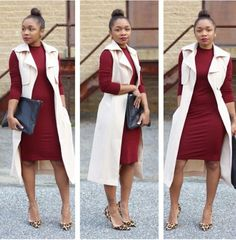 Colors, outfit, coat