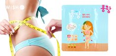 When I use this throughout the day, the patch seems to do its work and keeps my stomach nice and flat even after I eat more than I should.  by Mary D*****