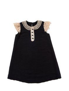 Girl's Peter Pan Dress 12/2012 #153 – Sewing Patterns | BurdaStyle.com