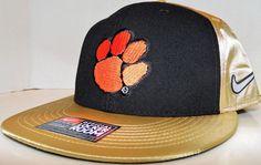 Nike 2014 Clemson Tigers Orange Bowl Champions Hat Cap Locker Room Football for sale online Footballs For Sale, Orange Bowl, Clemson Tigers, Hats For Sale, Lockers, Champion, Cap, Nike, Baseball Hat