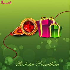 May this special day of Raksha Bandhan bring joy, peace & happiness to you & your family.