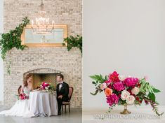 Wrightsville Manor Wedding Photography | A Styled Shoot in Wilmington NC