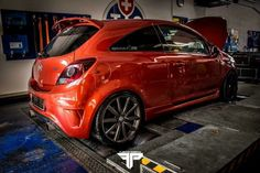 Corsa OPC Fiat Uno, Vroom Vroom, Cool Cars, Chevy, Hot, Baby, Life, Cars, Opel Corsa