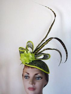 INSPIRATION HAT COLLECTION