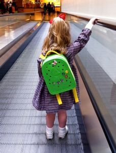 Tips on Traveling With Children... I'm gonna need this in a few months!