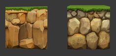 Rawk - Post any rocks you make here! - Page 25 - Polycount Forum