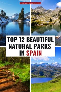 best national parks in spain|national parks in spain,pyrenees national park spain,picos de europa national park spain,spain natural parks, travel spain, Spain travel destinations, #spain #europe #traveldestinations #traveltips #travelguide #travelhacks #bucketlisttravel #amazingdestinations #travelideas