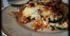 Kotiruokaa ja ruoanlaittoa käsittelevä blogi High Protein Low Carb, Lasagna, Low Carb Recipes, Baked Potato, Meals, Dinner, Cooking, Breakfast, Ethnic Recipes