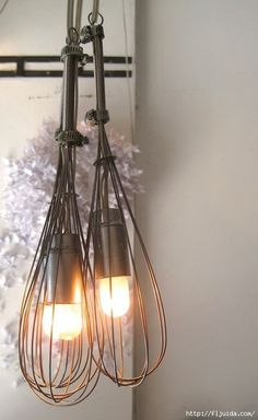 Idee illuminazione