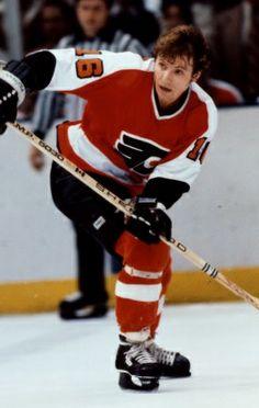 Bobby Clarke - Philadelphia Flyers 9f3e3853d