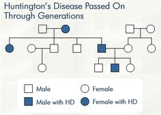 Huntington's Disease  The disease gets its name because it was first described by George Huntington in 1872, although it is also known in Korea, (in Greek dance) due to the movement characteristic of this disease.